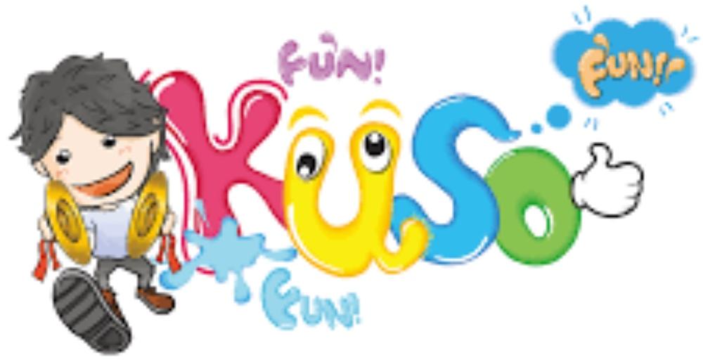 就是愛KUSO